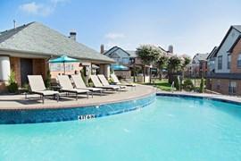 McDermott Place Apartments Plano TX