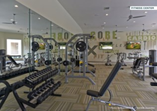 Fitness at Listing #265592
