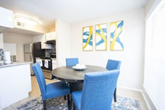 Dining at Listing #139545