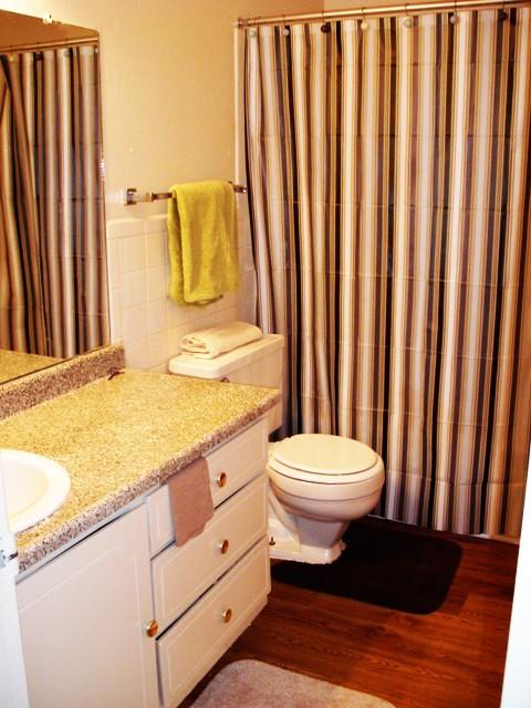 Bathroom at Listing #137302