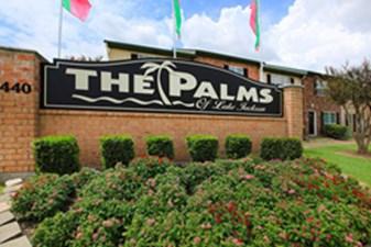 Palms of Lake Jackson at Listing #139227
