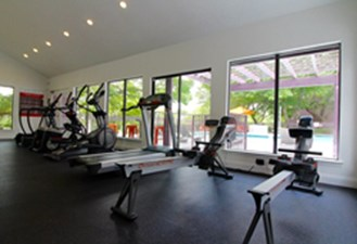 Fitness at Listing #140594