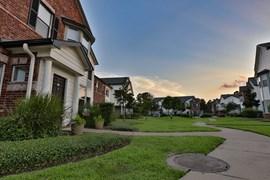 Villas at Cypresswood Apartments Houston TX