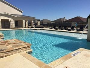 Pool at Listing #267607