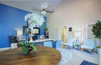 Office at Listing #139473