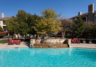 Pool at Listing #137967