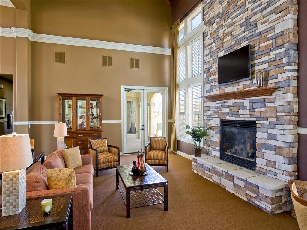 Clubhouse at Listing #145800
