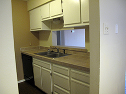 Kitchen at Listing #137545