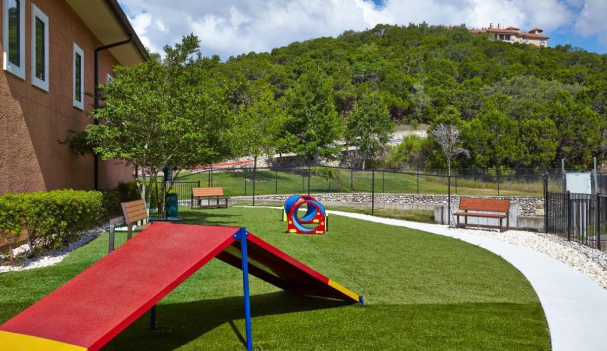 Dog Park at Listing #146221