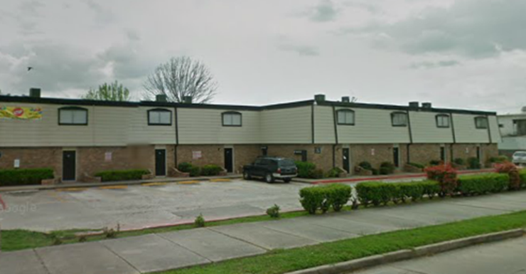 Courtyards Apartments