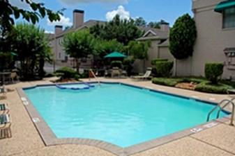 Pool at Listing #138853