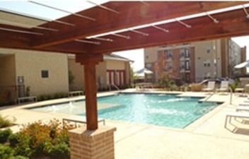 Pool at Listing #248799