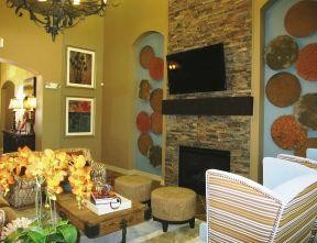 Clubhouse at Listing #152766
