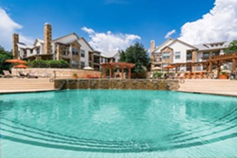 Pool at Listing #147844