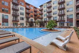 Lenox Boardwalk Apartments Austin TX