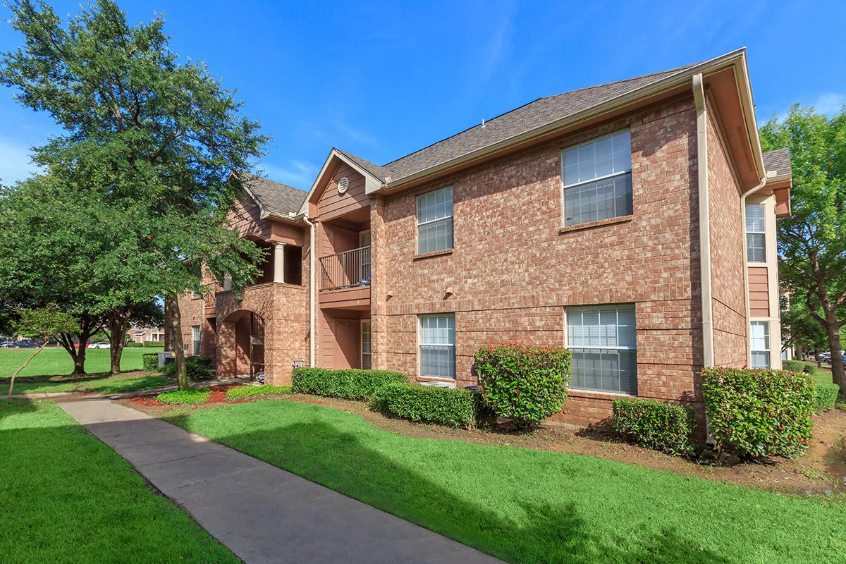 Waterford at Valley Ranch Apartments 75063 TX