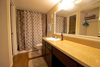 Bathroom at Listing #140981