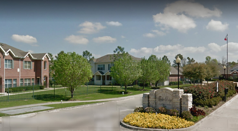Timber Ridge II Apartments Houston TX