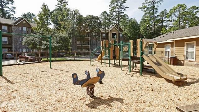 Playground at Listing #138598