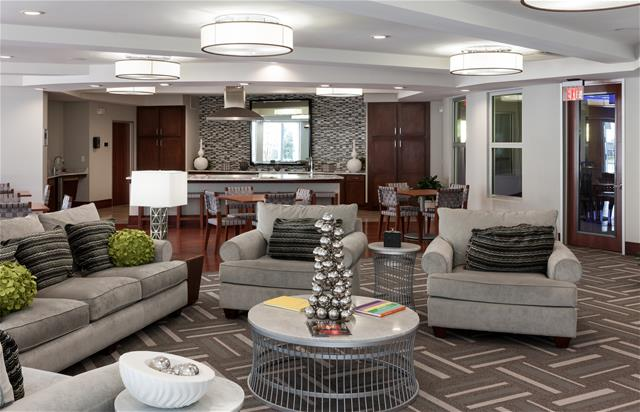 Clubhouse at Listing #149056