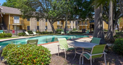 Pool at Listing #139300