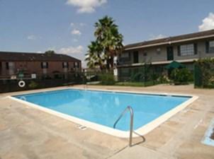 Pool at Listing #138442