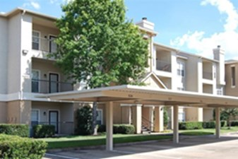 Stone Canyon Houston - $880+ for 1 & 2 Bed Apts
