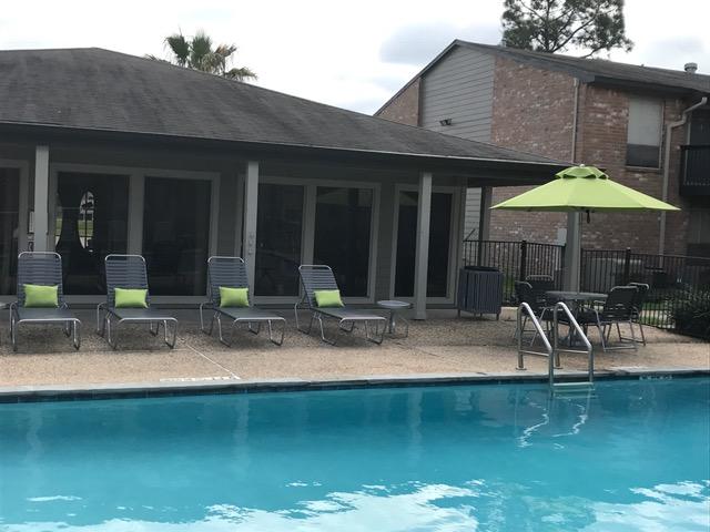 Pool at Listing #138263
