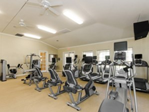 Fitness at Listing #224124