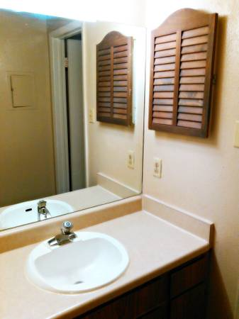 Bathroom at Listing #140399