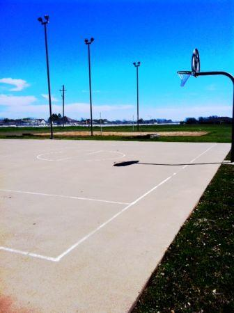 Basketball at Listing #152267