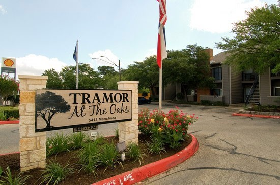 Tramor at the Oaks Apartments Austin TX