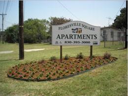 Floresville Square Apartments Floresville, TX