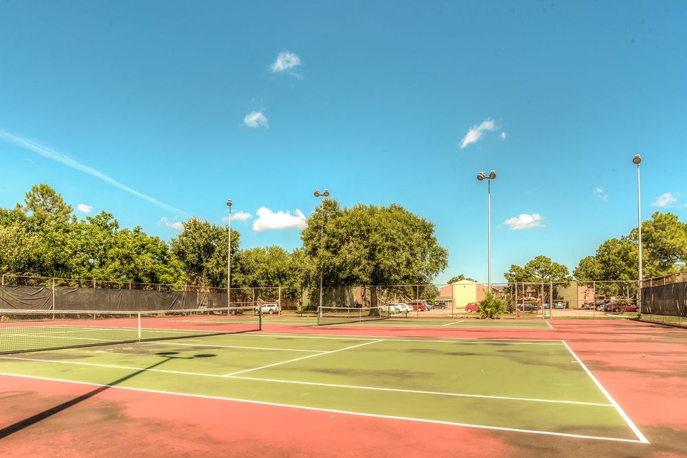 Tennis at Listing #138263