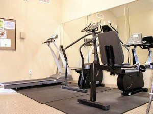 Fitness at Listing #139476