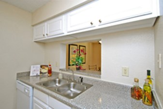 Kitchen at Listing #138727