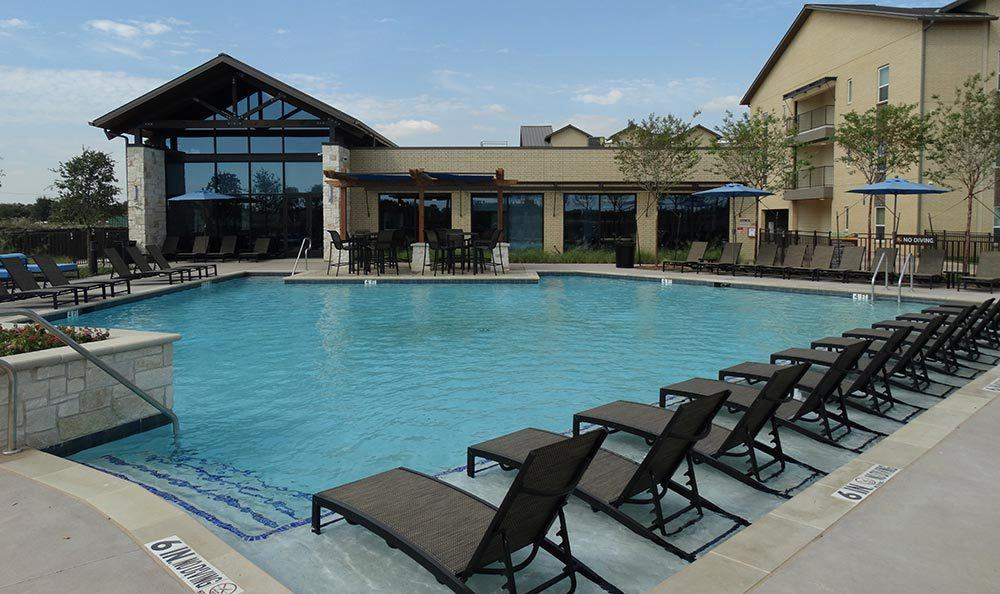 Mercer Crossing II Apartments Farmers Branch TX