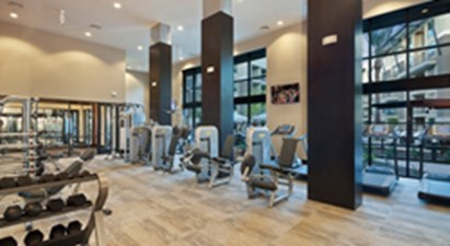 Fitness at Listing #293460