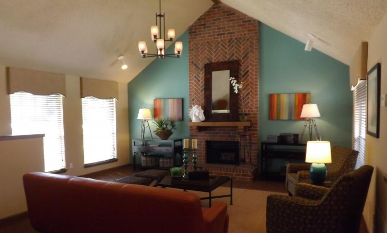 Clubhouse at Listing #141416
