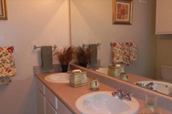 Bathroom at Listing #151568
