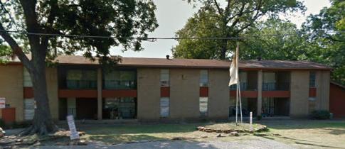 Sonoma Apartments Dallas TX