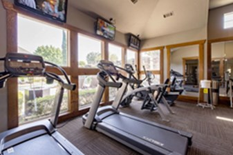 Fitness at Listing #137606