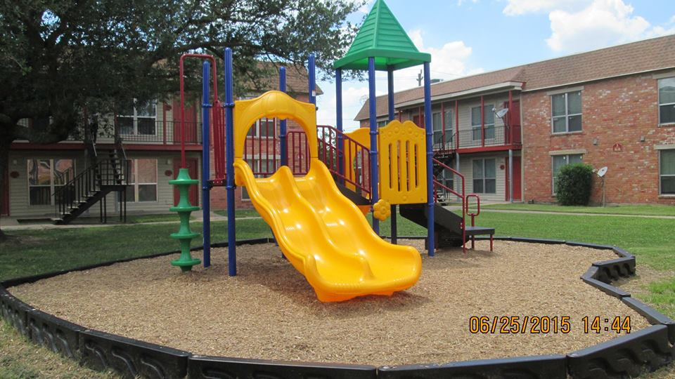 Playground at Listing #235443