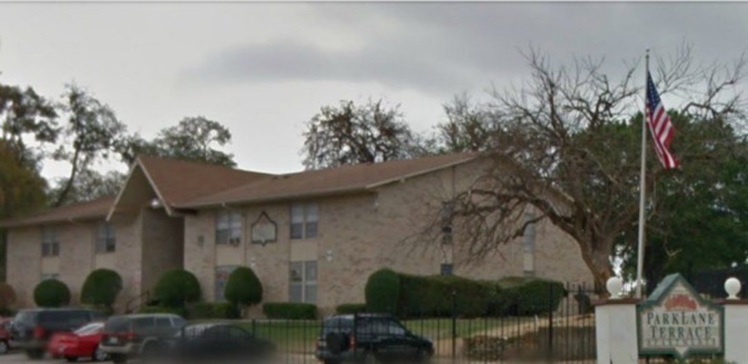 Park lane terrace dallas 750 for 1 2 3 bed apts for 1119 terrace drive bryan tx