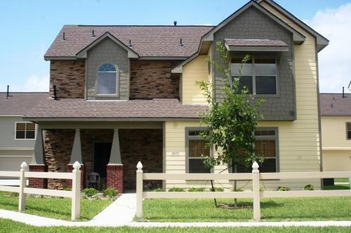 South Acres Ranch I & II Apartments Houston TX