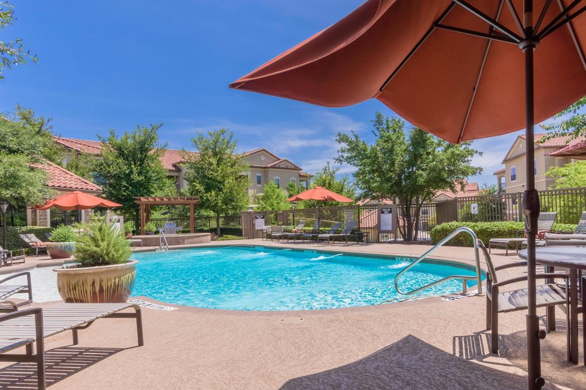Pool at Listing #146308