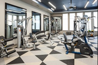 Fitness at Listing #275527