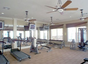 Fitness at Listing #138229