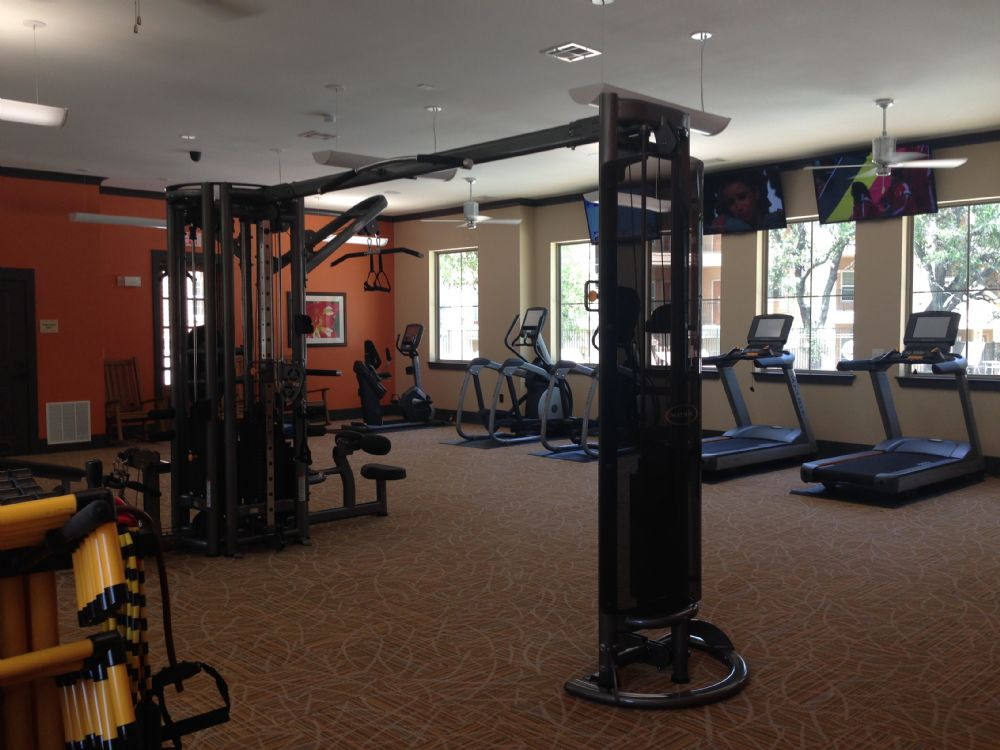 Fitness at Listing #260529