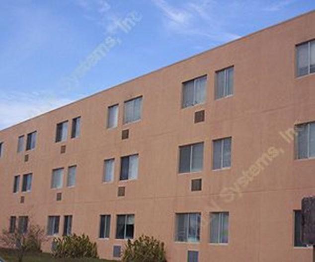 Pilgrim Place Apartments